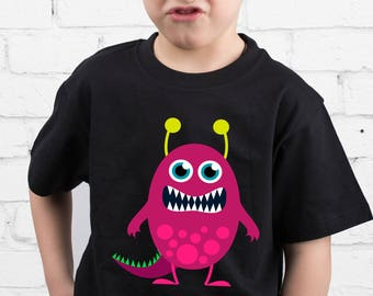 Baby Clothes Organic Organic Soft T-Shirt High Quality Global Ship Friendly Ink Super Soft Shirt Tyrannosaurus Dragons For Children YP1409