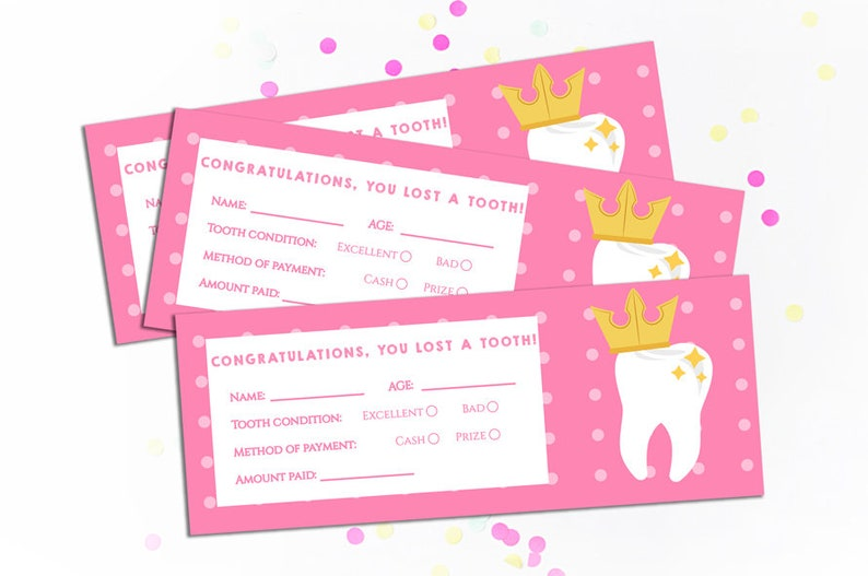 graphic about Tooth Fairy Certificate Printable Girl named Teeth Fairy Receipt Enamel Fairy Certification Enamel Fairy Letter Enamel Fairy Posting Shed Enamel Data Purple Lady Printable Fast Down load