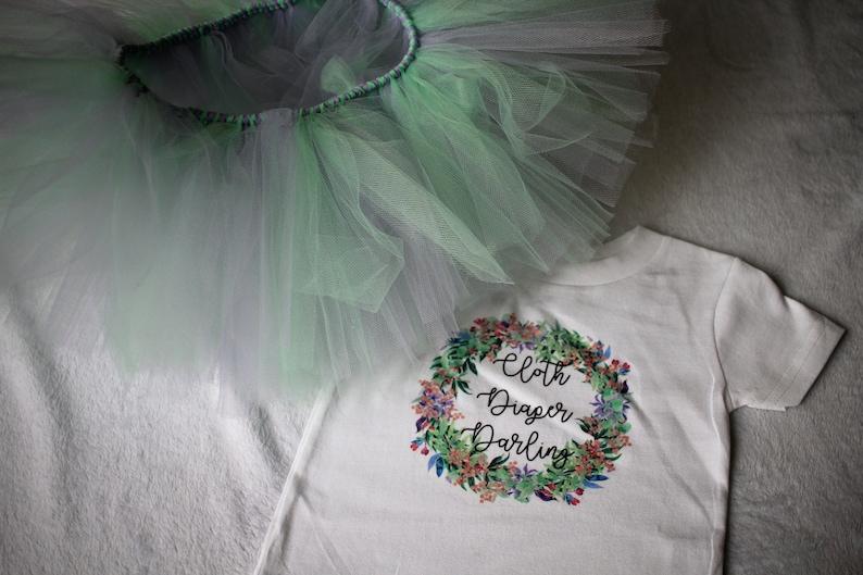 Cloth Diaper Darling outfitCloth Diaper Darling shirtCloth diaper outfitcloth diaper shirtcloth diapering outfitcloth diaper baby