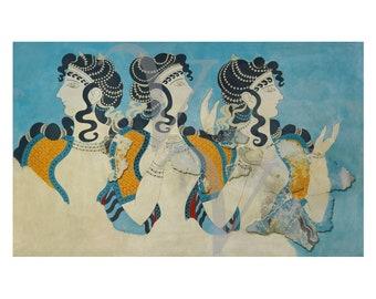 Ancient Greek Art Etsy