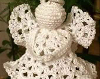 Weihnachten Engel Häkeln Engel Weihnachten Engel Taufe Etsy