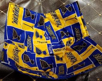 St. Louis Blues Bowl Coozy