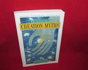 Un dictionnaire des mythes de la création de Lavoie