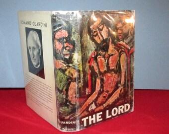 """Romano Guardini's """"The Lord"""""""