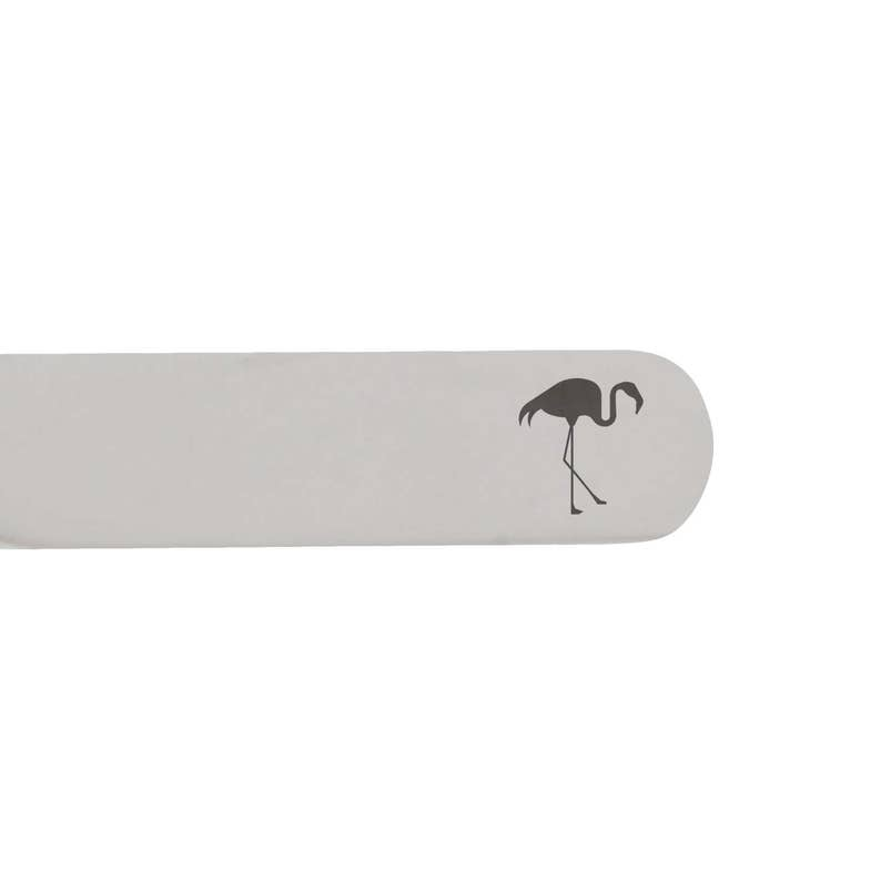 Flamingo Stainless Steel Collar Stays