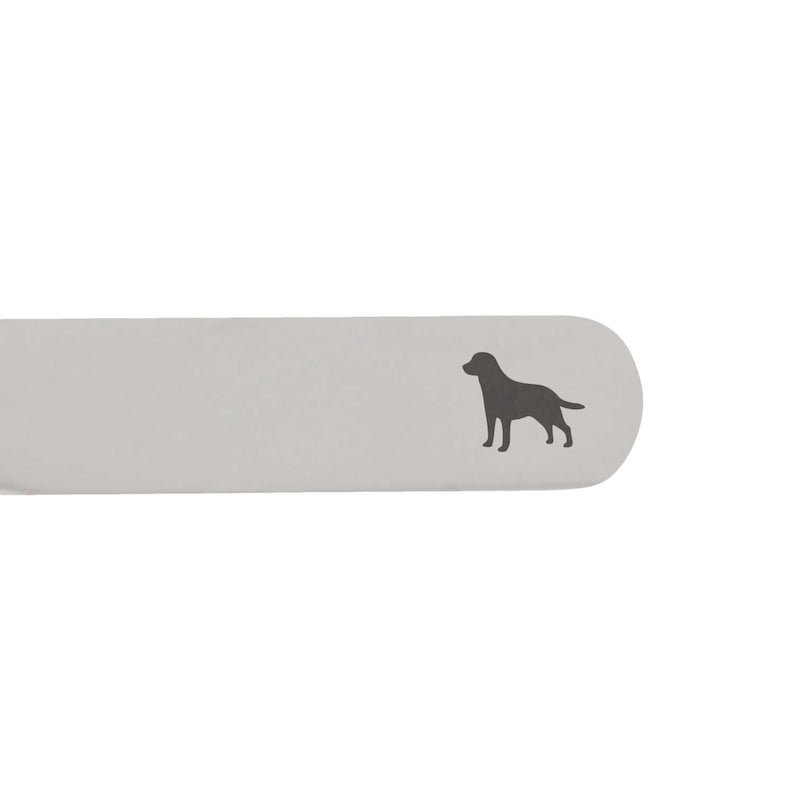 Lab Stainless Steel Collar Stays