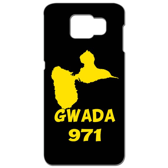 * 1 Sticker Guadeloupe 971  *