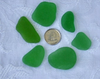 Pure and Natural Sea Glass