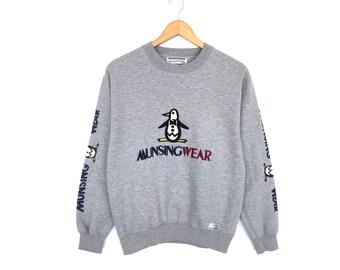 Pingu sweater | Etsy
