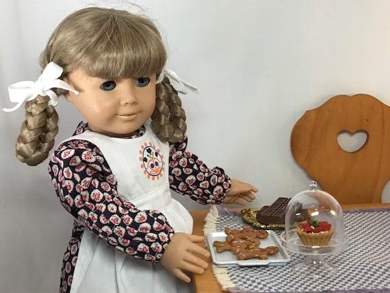 American Girl Doll Kirsten Retired Pleasant Company School Water Bucket ONLY