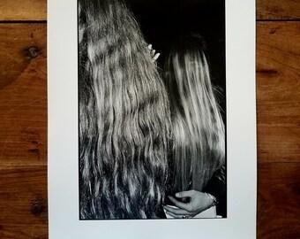 Black & White Print by Melinda Bordelon, Black and White Photography, Fine Art Photography,  Melinda Bordelon