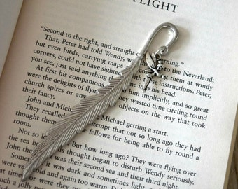 Bookmark Tinkerbell