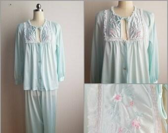 28c4a70d1 70s pajamas