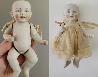 Hiya, Dolls