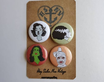Buttons/Magnets/Stickers