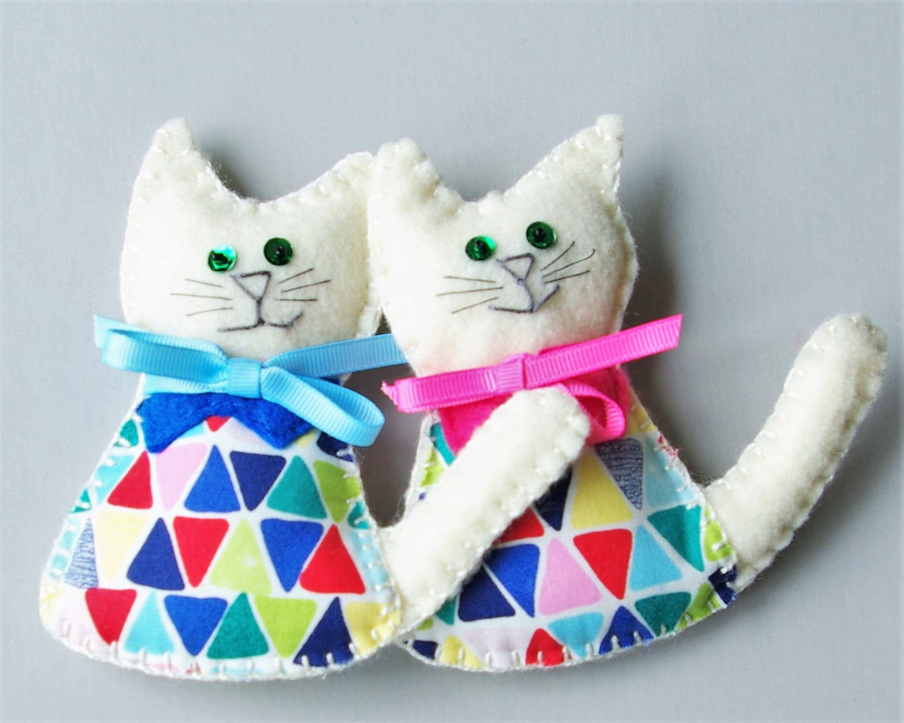 Cat Ornaments Cat Lover Gifts Couples Gifts Christmas Couple Gifts ...