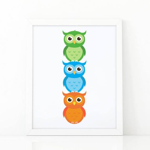 photo relating to Printable Owls known as Owl Printable, Owls nursery, young children wall Artwork, owl printable, Quick obtain, Nursery wall artwork, Nursery Decor, woodland animal, shooshprints