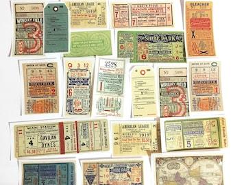 100 Tambola Tickets Pdf