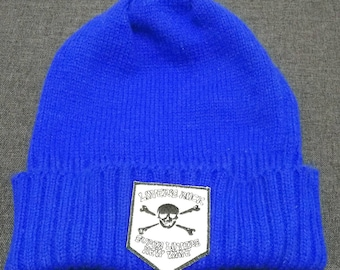 fca15d2a314 Japanese SUPER LOVERS Lover s Rock New Wave beanie hat
