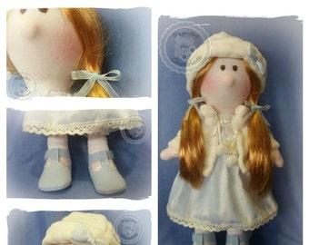 Bea Doll