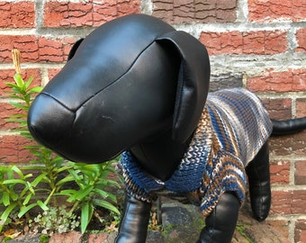 Benji Collar Sweater