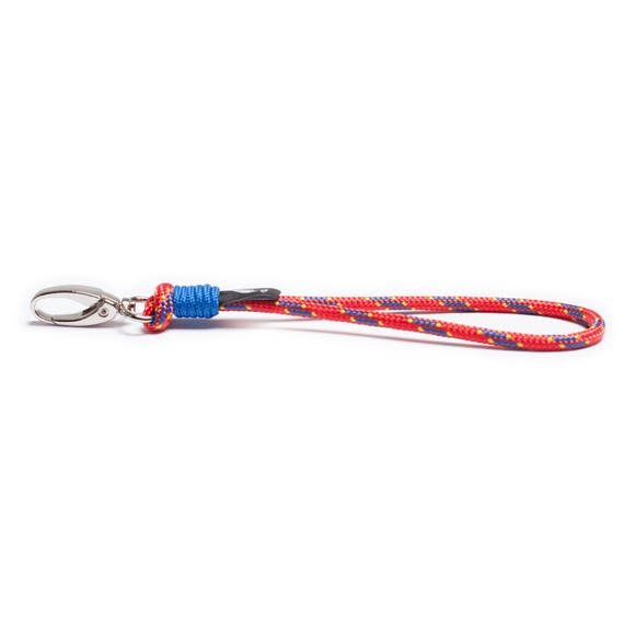RED CORD KEYCHAIN Red Cord accessories Red Cord key chain  d05112df4