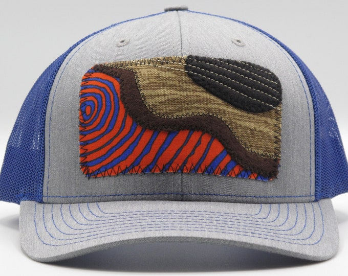 Guitar Madness Baseball Hat / Trucker Hat