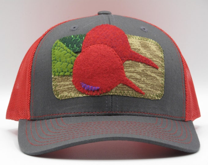Turn up the Beet Trucker Hat/Baseball Hat
