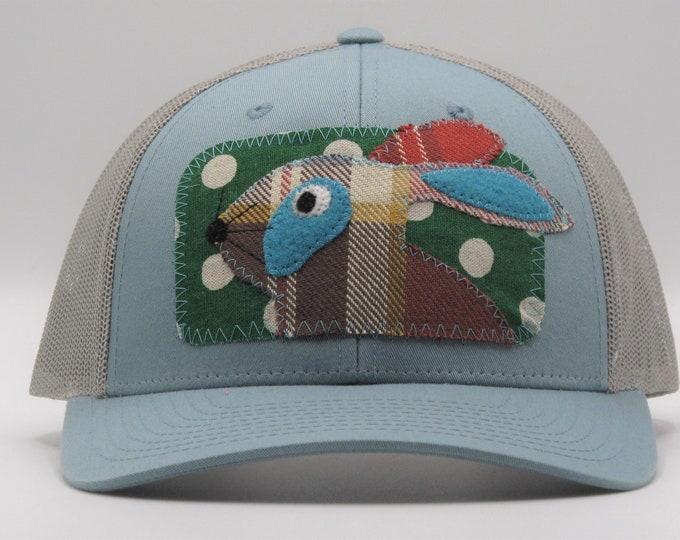 Lil' Bunny Trucker Baseball Hat