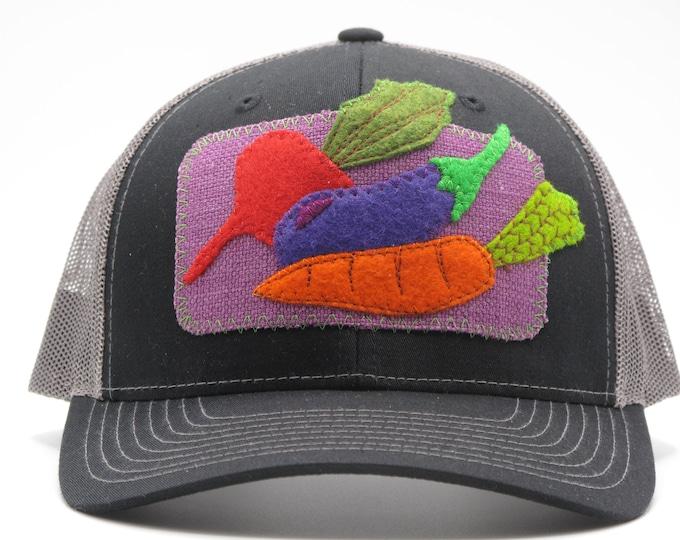 Garden Delight Baseball Hat/Trucker Hat
