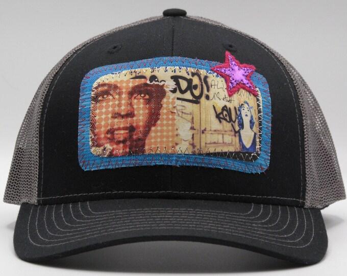 Graffiti Wall Baseball / Trucker Hat