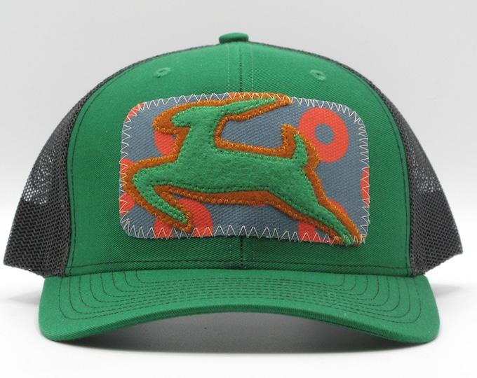 Phish Antelope Trucker/Baseball Hat