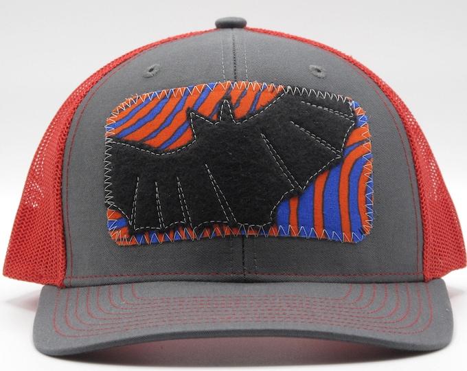 The Bat Baseball Hat / Trucker Hat
