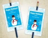 Holiday Glow Stick, Penci...