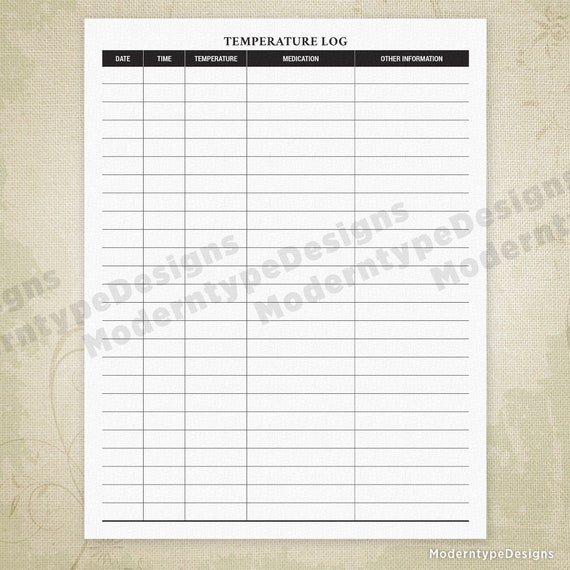 This is a graphic of Free Printable Medication Log Pdf inside medicine monitoring