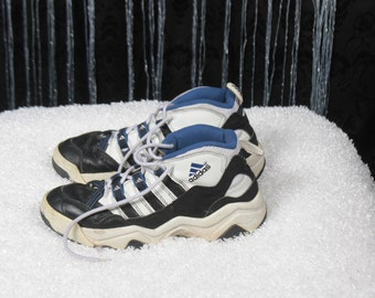 brand new 8e09a 0ee26 adidas Torsion System Men s or Womens Basketball High Tops