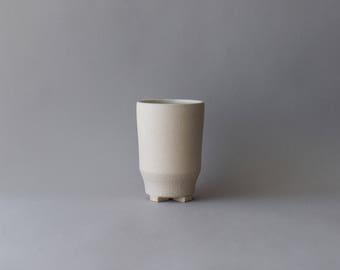 Footed Cup