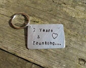what to buy boyfriend for 2 year anniversary