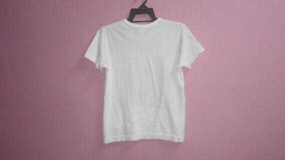tee Garcon designer comme shirt Des small Rare Japanese Black size qfIRFF