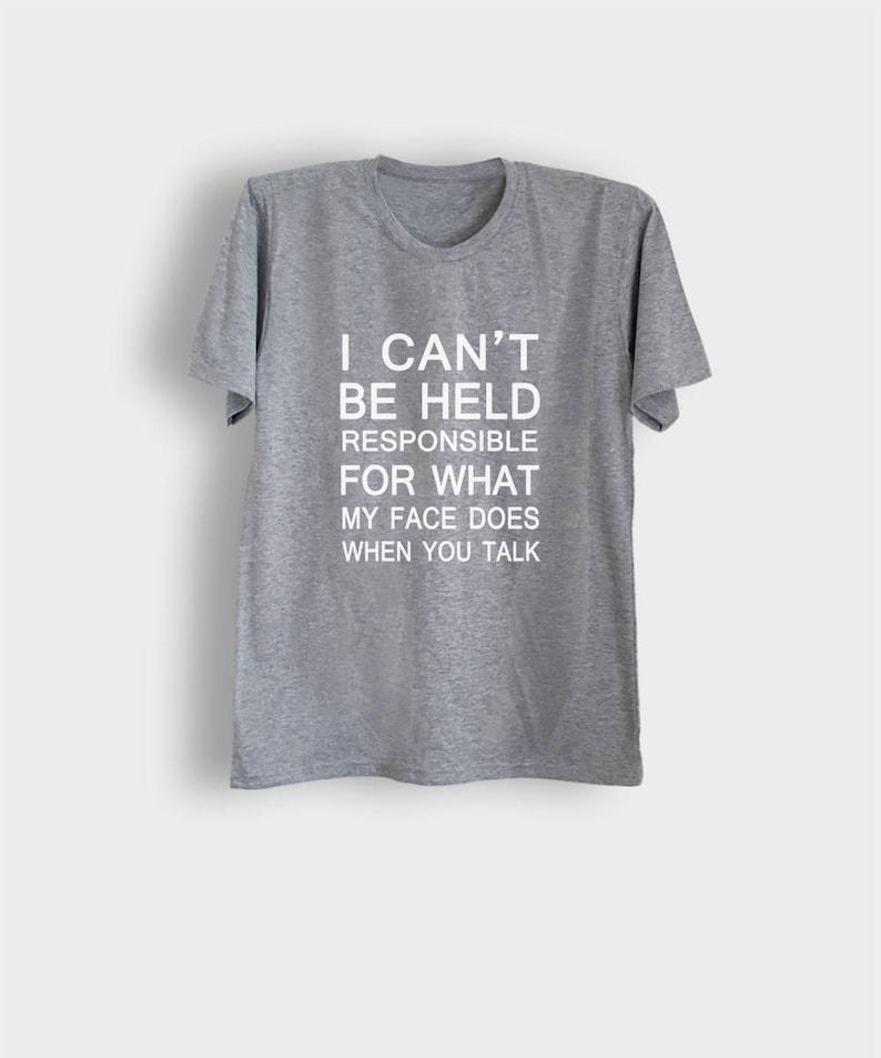 26cbf035b Fun shirts humor t shirts hilarious shirts funny graphic t   Etsy