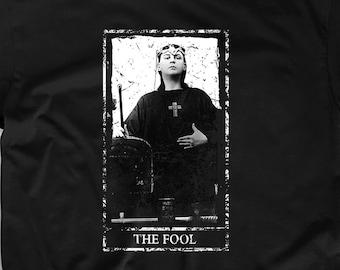 The Fool Tarot Shirt