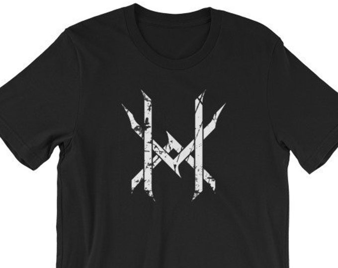 The Black North Logo Shirt