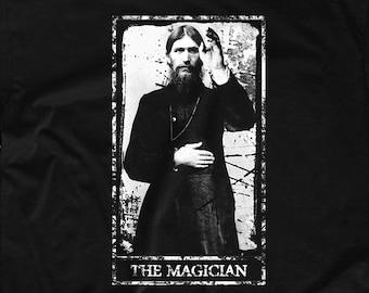 The Magician Tarot Shirt