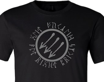 Runic Antifa Shirt