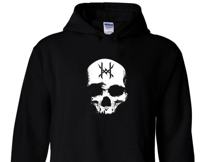 Ten Horns Hooded Sweatshirt