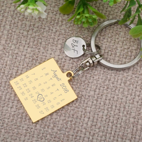 Caitlyn Name Meaning Bag Tag Keychain Keyring  Floral