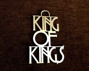 """Names of Jesus: """"King of Kings"""""""