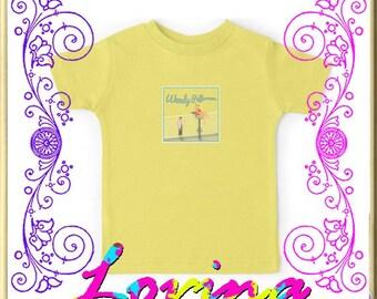 84562a756 Wendy Peffercorn (The Sandlot) - custom gift unisex shirt kids T-shirt kids  tshirt kids clothing kids Youth kids t-shirts Clothes men women
