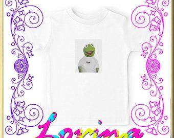 001bc941d15e Supreme Kermit - custom gift unisex shirt kids T-shirt kids tshirt kids  clothing kids Youth kids t-shirts Clothes men women