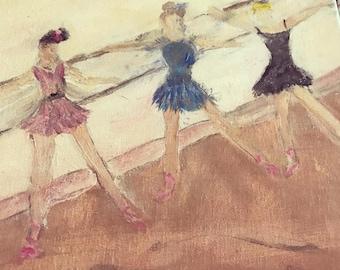 Dancer Friends